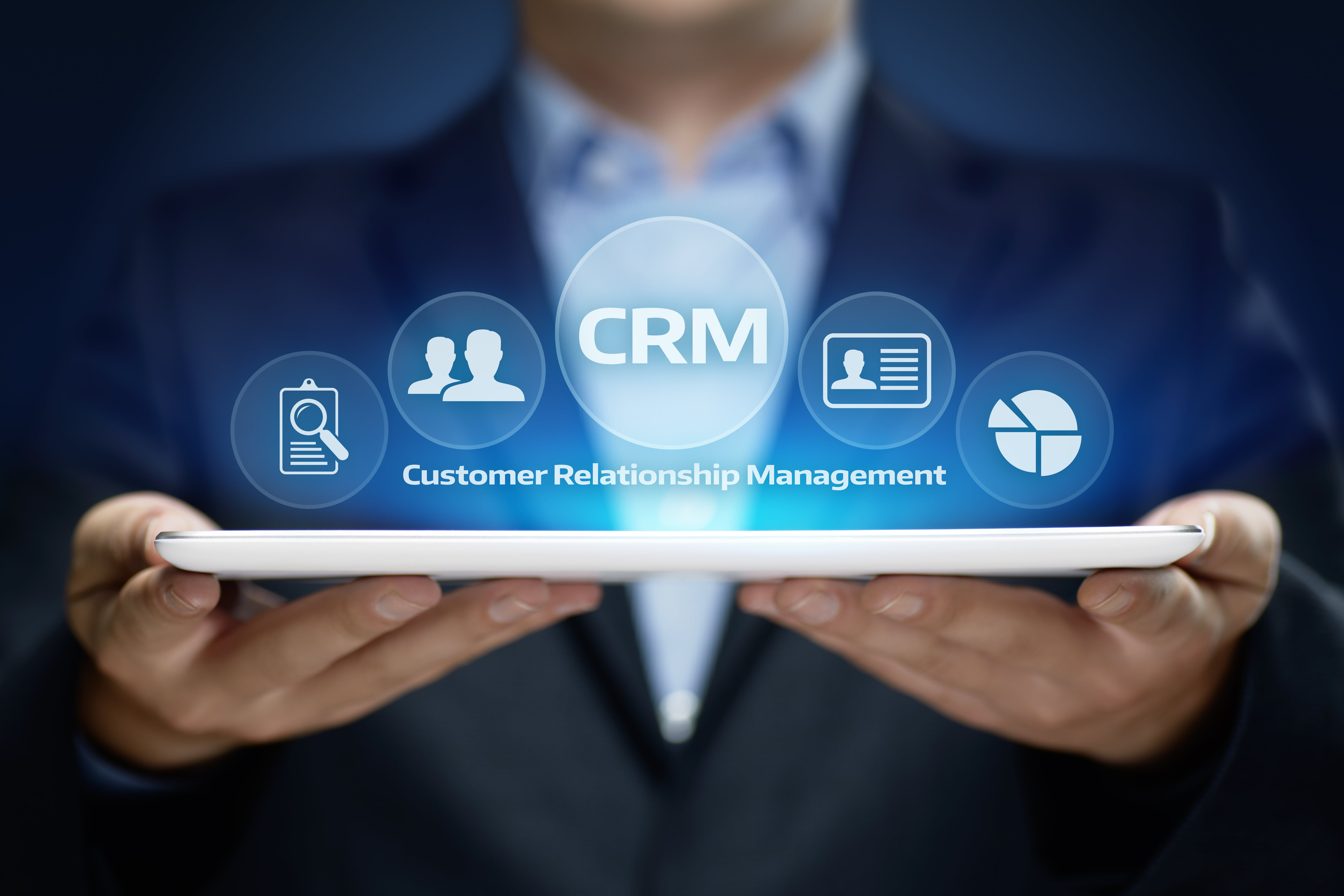 How CRM is Helping Businesses Grow