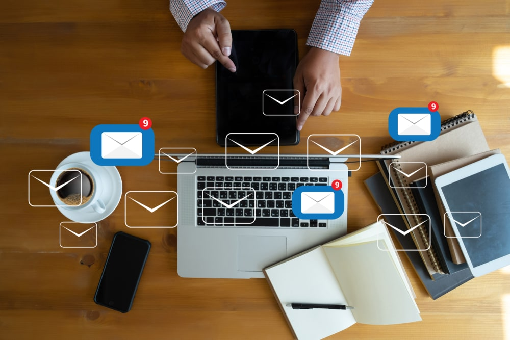 Connect with Leads: Make Use of Your Sales Email Templates