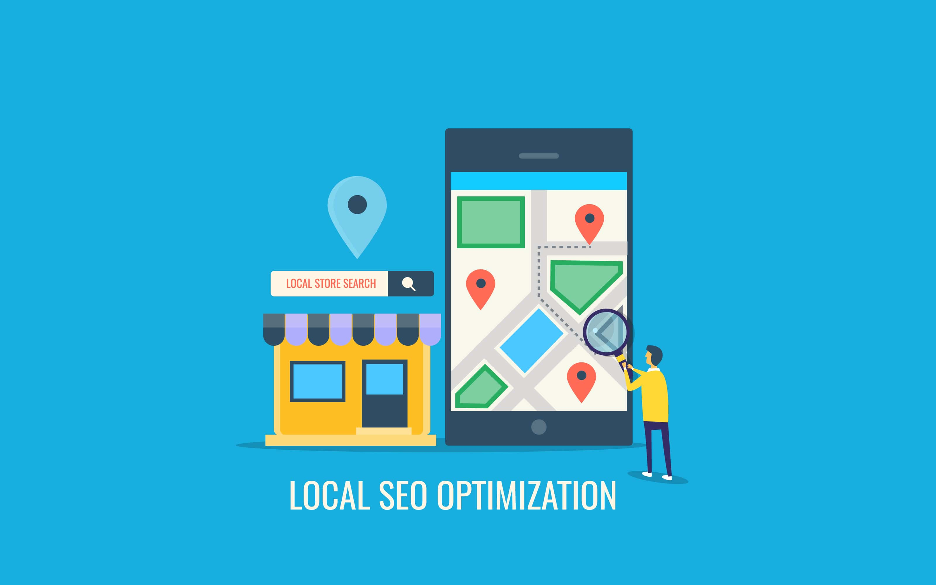 How to Grow with Local SEO in 2020