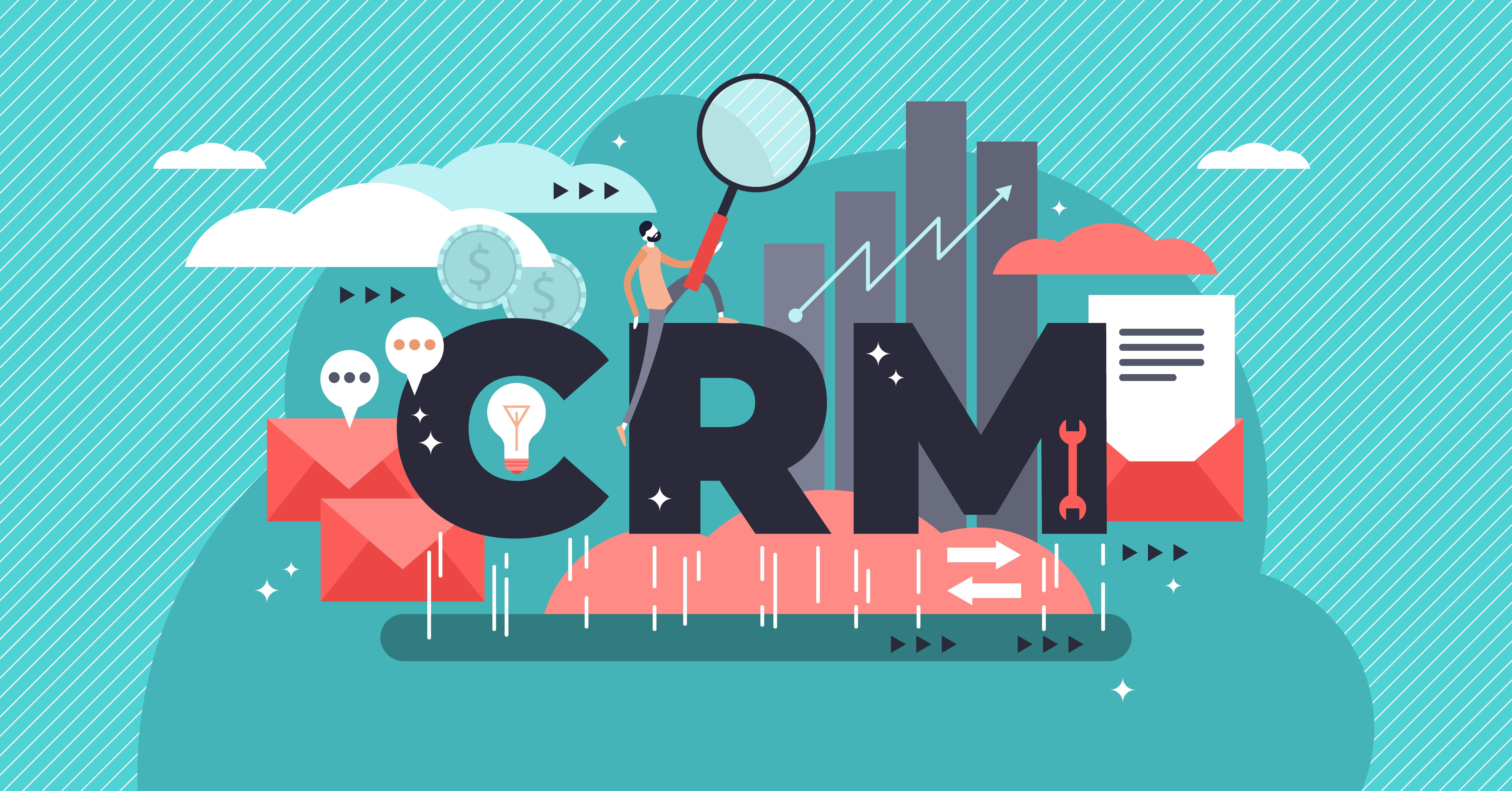 Helpful Tips For CRM Migration