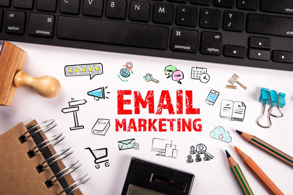 Connect with Leads: How to do Email Marketing