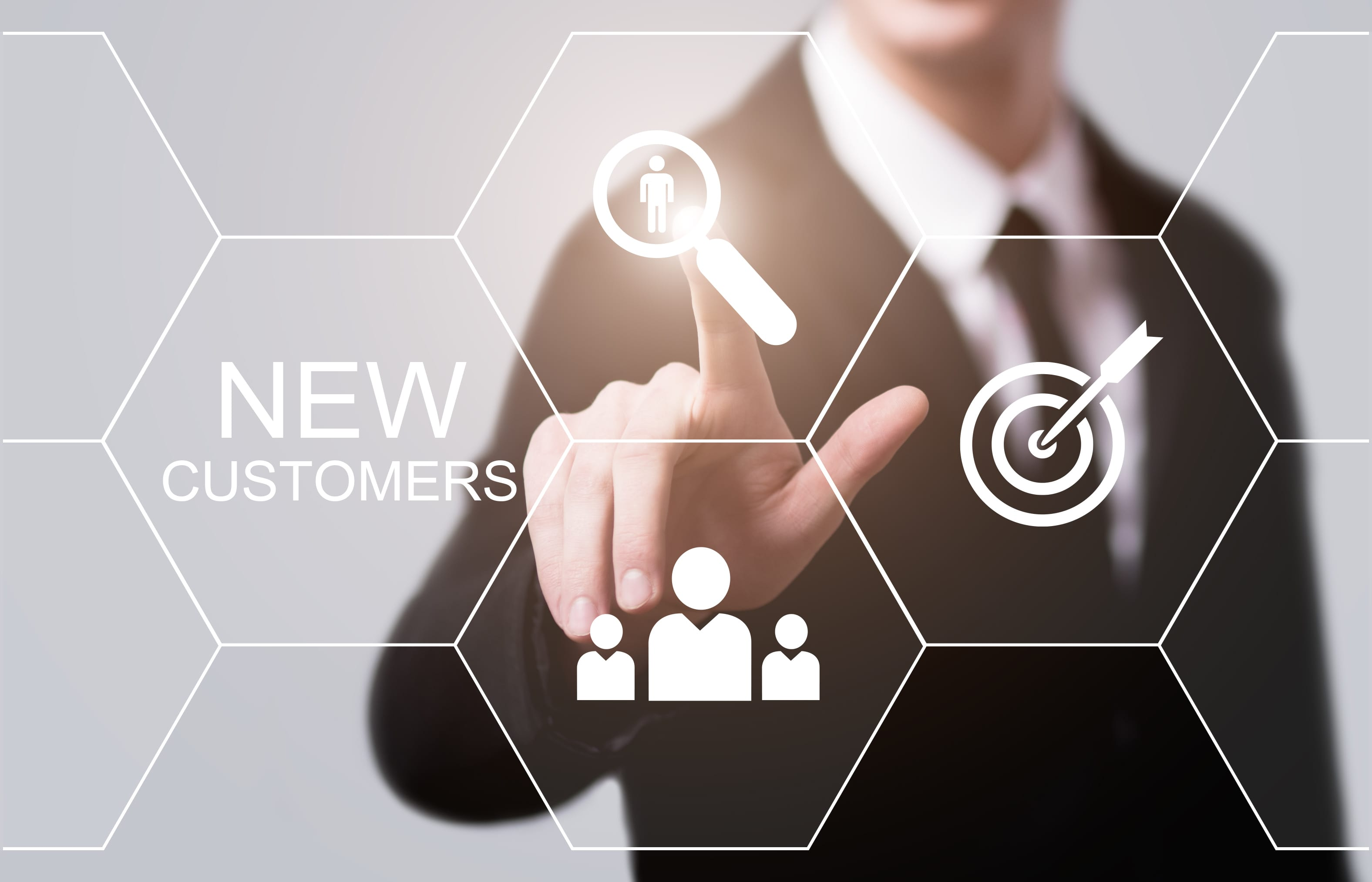 Connect with Leads: How to Find New Prospects