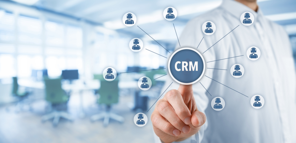 CRM Benefits: An Advantage for Your Business