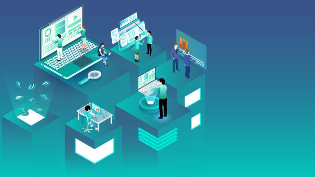 Team Workspace, Saphyte CRM