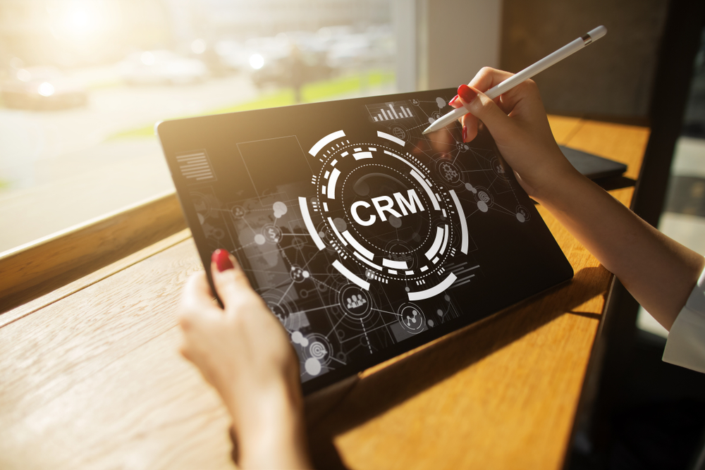 CRM Advantages for Small Businesses