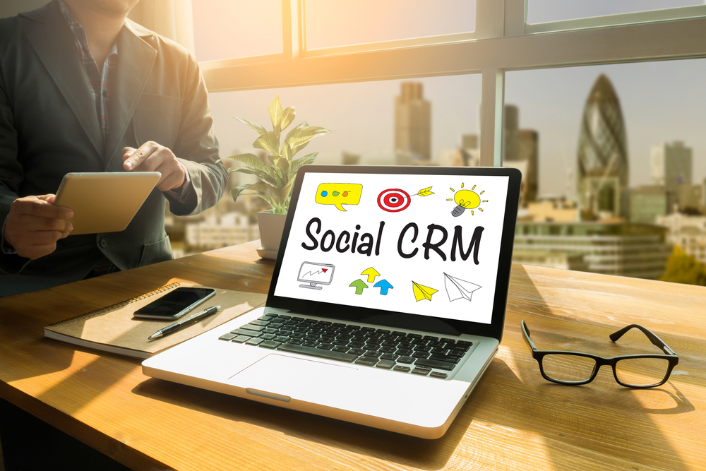 Benefits of Social CRM Amidst Pandemic