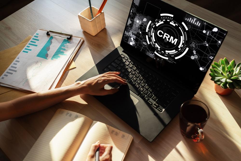 Five Ways CRM Benefit Your Business