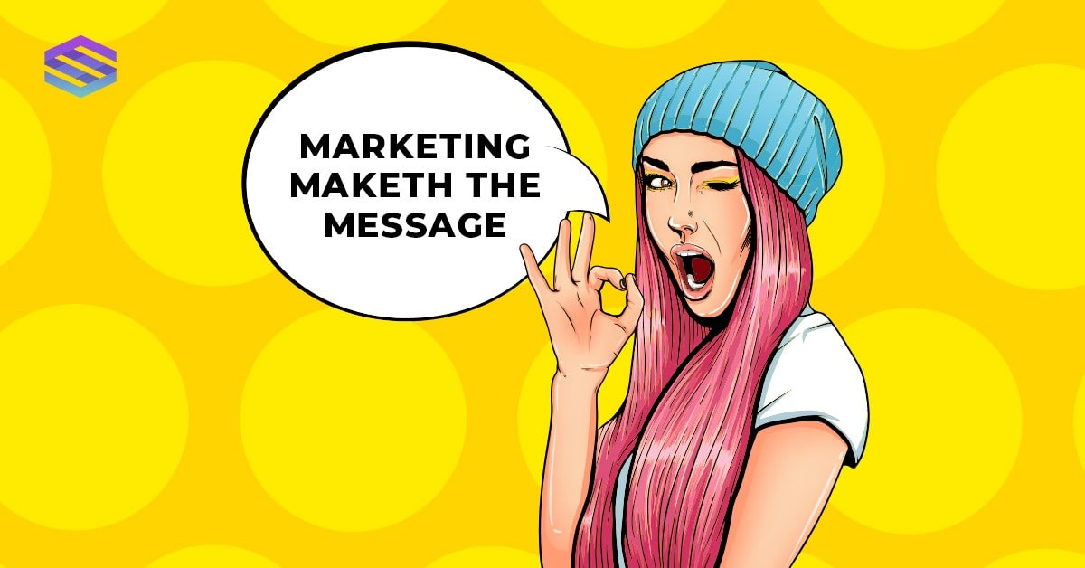 Data is at the Epicenter of every Outgoing Marketing Message